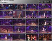 Bristol Palin -- Dancing with the Stars (2010-10-04)