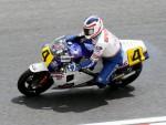 Fast Freddie Spencer