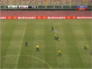 PES 2011 Astro Arena TV Scoreboard By Ahan Azrie