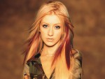 Christina Aguilera HQ Wallpapers 7bbd4c108087763