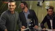 Take That à la radio DJ Italie 23/11-2010 984359110833713