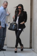 Victoria Beckham Shopping at  Barney's New York in Beverly Hills April 7th HQ x 4