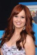 Дебби Райан, фото 3. Debby Ryan arrives at the World Premiere of Disney Pictures' 'Prom' held at The El Capitan Theater on April 21, 2011 in Hollywood, California, photo 3