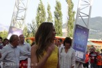 Хилари Свонк, фото 1472. Hilary Swank - wearing a bikini at a pool in Italy 07/14/11 / Hilary Swank at Giffoni Film Festival 2011, foto 1472,