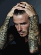 Beckham fragance Homme by DB 4137a4141223071