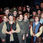 1996 Attending the Musical Oliver Bd2762141371404