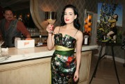 Дита Вон Тис, фото 1576. Dita Von Teese - Signature Cocktail launch in Dallas 27/07/'11, foto 1576