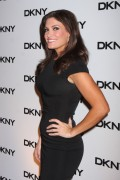 Kim Guilfoyle Attends DKNY Sun Soiree at the Beach (7/26/11) x2
