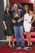 Sofia Vergara at the Ed O'Neill Hollywood Walk Of Fame Induction Ceremony, Hollywood, 30 August, x101