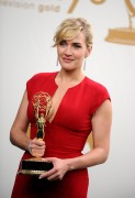 Кейт Уинслет, фото 1282. Kate Winslet in the press room at the 63rd Annual Emmy Awards, september 18, foto 1282