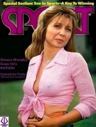 Nude donna murphy Donna Murphy