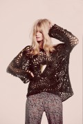 Джулия Штейнер, фото 262. Julia Stegner FreePeople.com - 2011 October collection, foto 262
