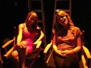 Sara Underwood & Grace Helbig Twitpic 10/26/11