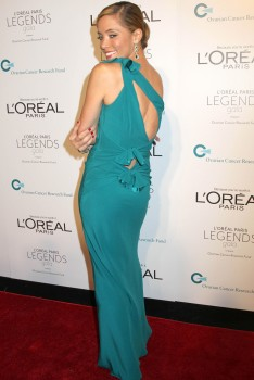 Michael Michele @ L'Oreal Paris Legends Gala in NYC November 2, 2011 HQ