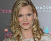 Natasha Henstridge @ TV Guide Magazine Hot List Party in West Hollywood November 7, 2011 HQ x 30
