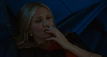 Z�a Kobieta / Bad Teacher (2011) PL.DVDRip.H264.AC3-Sajmon