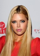 Sophie Monk attending 2011 Rock the Kasbah Gala held at The Boulevard 3 in Los Angeles, 16 November, x22