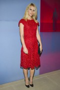 Клер Дэйнс, фото 1743. Claire Danes Launch of the Valentino Garavani Virtual Museum in New York - 07.12.2011, foto 1743