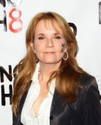 Lea Thompson - NOH8 Campaign's 3 Year Anniversary Celebration in West Hollywood, December 13, 2011