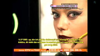 Eurotic Tv Scarlett   Holidays OO