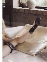Aura Cristina Geithner desnuda H Extremo Mayo 2011 [FOTOS] 84