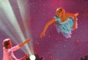 Элен Фишер, фото 786. 'The Helene Fischer Show', 21.12.2011, Velodrom, Berlin (TV-Premiere 25.12.2011), foto 786