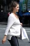 Кери Рассел, фото 869. Keri Russell September 8, 2011, foto 869
