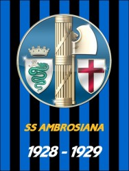 Интернационале (Милан) составы разных лет 81e219169763212