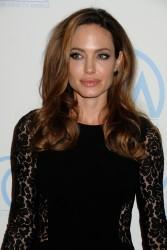 Анджелина Джоли, фото 7457. Angelina Jolie - Producers Guild awards, january 21, foto 7457