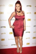Обри О'Дэй, фото 613. Aubrey O'Day The OK Magazine Pre Grammy Weekend Party in Los Angeles - February 10, 2012, foto 613