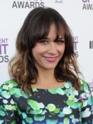 Рашида Джонс, фото 437. Rashida Jones 2012 Film Independent Spirit Awards in Santa Monica - February 25, 2012, foto 437