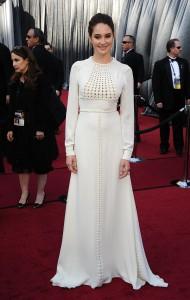 Шэйлин Вудли, фото 841. Shailene Woodley 84th Annual Academy Awards in LA, 26.02.2012, foto 841
