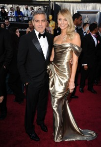 Стейси Кейблер, фото 2942. Stacy Keibler 84th Annual Academy Awards in LA, 26.02.2012, foto 2942