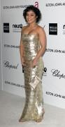 Ванесса Энн Хадженс, фото 7887. Vanessa Anne Hudgens Elton John AIDS Foundation Academy Awards Viewing Party - February 26, 2012, foto 7887