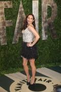 Пола Паттон, фото 427. Paula Patton 2012 Vanity Fair Oscar Party - February 26, 2012, foto 427