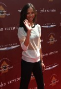 Zoe Saldana @ 9th Annual Stuart House Benefit 3/11/12