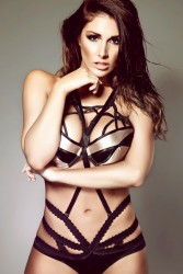*ADD*Lucy Pinder Ruth Rose Photoshoot 2012 x 2