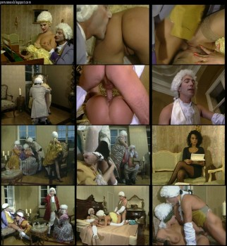 Porno Clasico El Secreto De Mozart