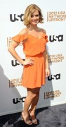 Maggie Lawson - USA Network's 2012 Upfront in New York 05/17/12 LQ