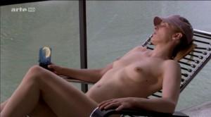 Valérie Donzelli  nackt