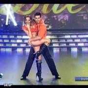 bailando 2012