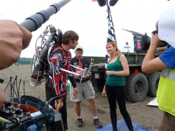 Kari Byron - Shooting LDRS-31 - Preview HQs and HDcaps