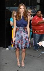 Ashley Greene - Imagenes/Videos de Paparazzi / Estudio/ Eventos etc. - Página 24 B1977c207669614
