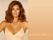 Raquel Welch : One Sexy Wallpaper