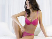 Анна Драганска, фото 41. Anna Draganska Atlantic lingerie, photo 41