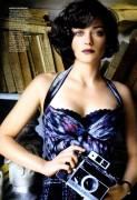 Marion Cotillard - Vogue July 2010 (7-2010) USA