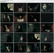 THE DEAD WEATHER (Jack White) - Die By The Drop - 1 music video (promo/VOB)