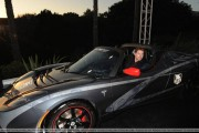 More pics of Kellan Lutz at the TAG Heuer Odyssey of Pioneers Party E0b70c91187509