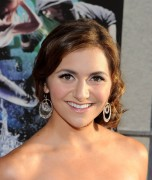 "Alyson Stoner @ ""Step Up 3D"" Los Angeles Premiere At El Capitan Theatre In Hollywood -August 2nd 2010- (HQ X13)"