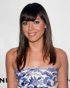 """Aubrey Plaza @ """"Imagen"""" 25th Annual Awards At Beverly Hilton Hotel -August 15th 2010- (HQ X9) +Updated+"""